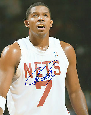 Energetic Gfa Brooklyn Nets Joe Johnson Autografato 8x10 Foto Jj1 Coa Promoting Health And Curing Diseases Fan Apparel & Souvenirs Sports Mem, Cards & Fan Shop