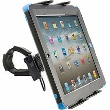 dac06d93c56 Strap Lock Mount Tablet Bicycle Treadmill Exercise Bike Boat Helm 7 to 12  Inch