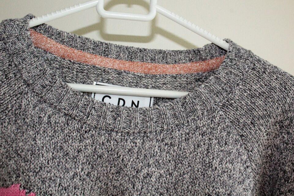Sweater, Carla du nord, str. 46