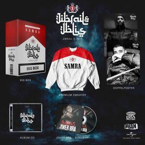 Samra-Jibrail-amp-Iblis-Limited-Deluxe-Box-Groesse-L-2019-EU-Original