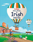 Collins Primary Dictionaries: Collins Very First Irish Words by Collins Dictionaries (Paperback, 2012)