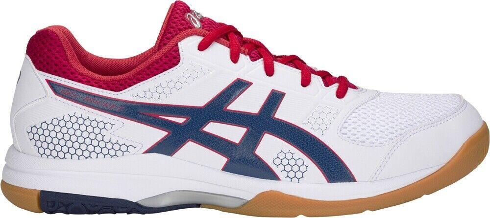 Asics Men's Volleyball shoes Gel-Rocket 8 Trainers Indoor shoes Indoor shoes