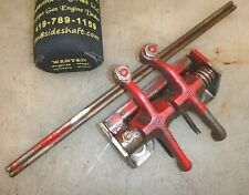 Rocker Arm Assembly And Push Rods For 3hp 5hp Ihc Lb Old Gas Engine Great