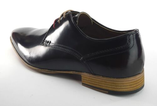 James Lacets Frank Oxford Très Pointus Brillant Chaussures À Hommes Shoreditch PI7yqcd7