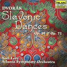 Dvorak: Slavonic Dances (CD, Aug-2006, Telarc Distribution)