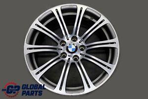BMW-E90-E92-M3-Rear-Wheel-Alloy-Rim-Forged-19-034-9-5J-ET-23-M-Double-Spoke-220