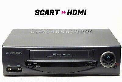 Videorecorder An Fernseher Ohne Scart - eni fast