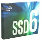 Intel TB 660P NVMe M.2 Internal SSD (SSDPEKNW010T8X1)