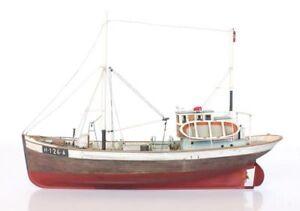 Artitec-50-107V-Noorse-vissersboot-Framtid-I-HO-NEU