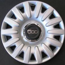 COPPA RUOTA(NON ORIGINALE) FIAT 500L  2012    CERCHIO: 16        759/16