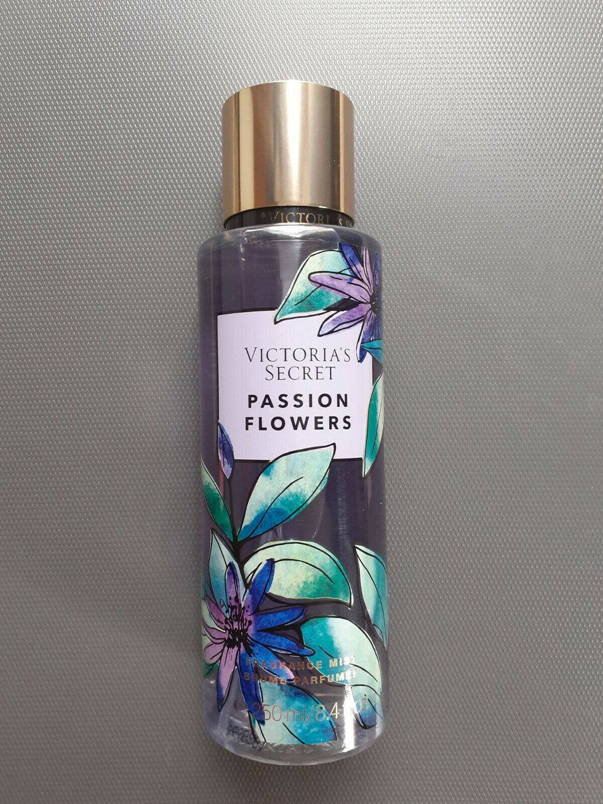 Secret Passion Flowers Perfume
