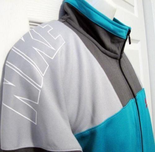 New M deportiva Fashion Nike Tri cremallera Chaqueta y con 70 cuello Color alto ZEwUPqdx