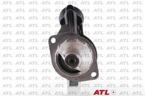 ATL ANLASSER 1,5 kW BMW 2000-3.2 2500-3.3 5er E12+E24+E28 6er E24 7er E23+E32