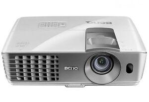 BenQ-W1070-DLP-Projector-3D