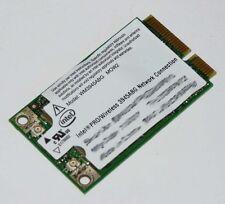 Intel WM3945ABG WLAN Netzwerkkarte  PCI Express Mini Card - 802.11a/b/g