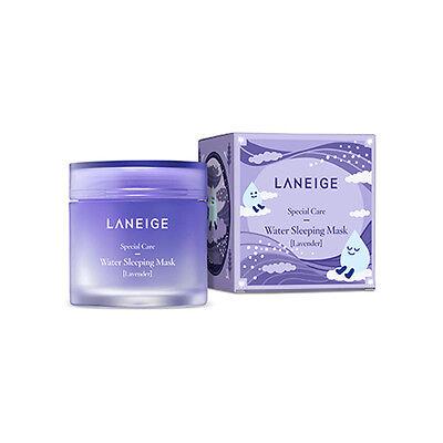 *Laneige* Water Sleeping Mask (Lavender) 70ml - Korea Cosmetic