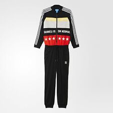 Adidas Originals  mujer 's Rita Ora ONESuit chandal talla M ay7136 eBay