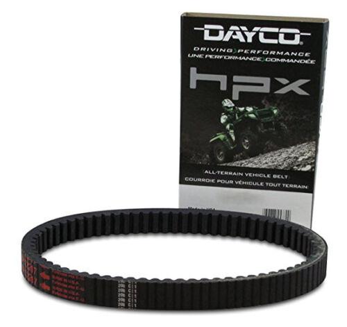 Dayco HPX2239 3211113 Antriebsriemen Keilriemen Polaris Sportsman Ranger