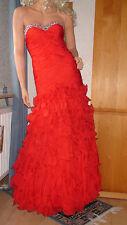 Original vestido de Jovani, noche-vestido de baile, boda, muy apart, Sherri Hill