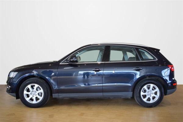 Audi Q5 2,0 TDi 150 - billede 1