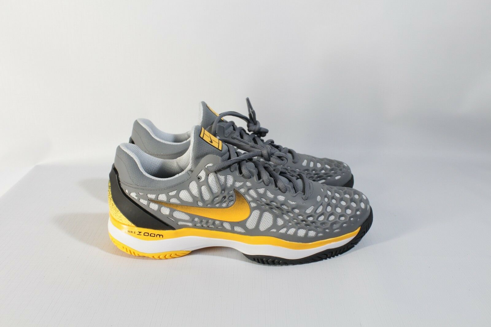 Nike Court Zoom Cage 3 Men's Tennis shoes 918193-003 Size 11
