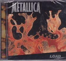 Metallica-Load cd album sealed