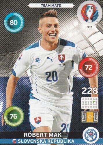 Panini Adrenalyn XL UEFA Euro 2016 Eslovaquia para elegir