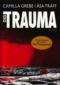 Camilla-Grebe-und-Asa-Traeff-Das-Trauma-Fortsetzung-Die-Therapeutin