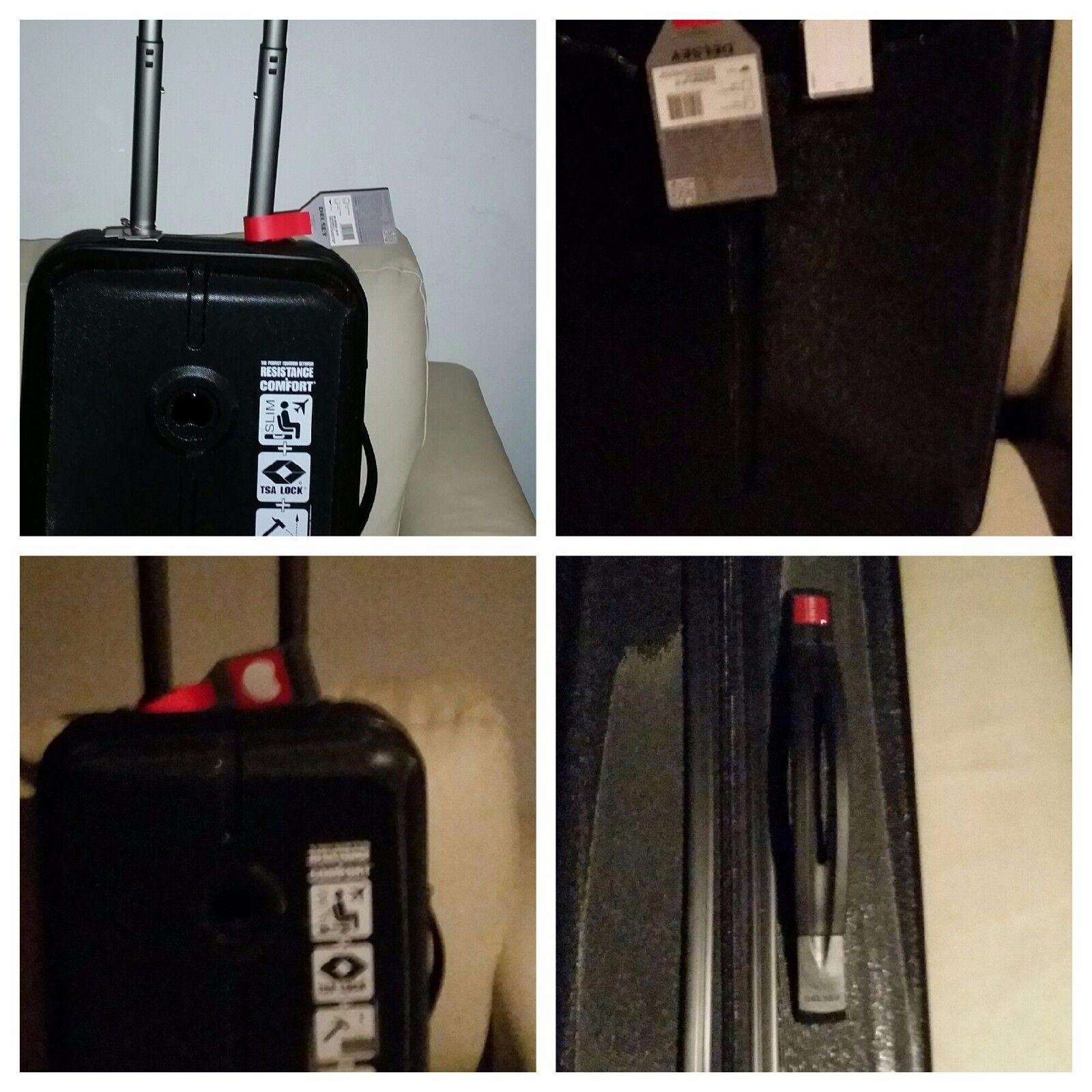 Suitcase trolley Delsey FLANEUR Cabin  nouveau