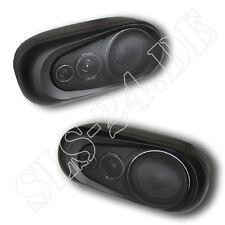 Pioneer TS-X 150 3 Wege Lautsprecher Boxen Aufbaulautsprecher 60W schwarz 1Paar