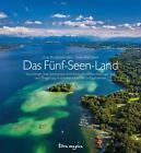 Das Fünf-Seen-Land von Tom Werneck (2014, Gebundene Ausgabe)