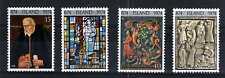 Islanda / Iceland 1974  Serie Opere d'arte 3° serie MNH