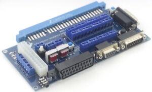 MAK-Supergun-Essential-system-par-Retroelectronik-pour-Arcade-Jamma-et-MVS-Neuf