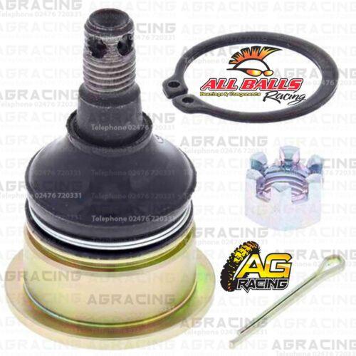 All Balls Lower Ball Joint Kit For Yamaha YFM 700R Raptor 2006 06 Quad ATV