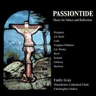 Passiontide Music For Solace And REFL 0747313202522 CD