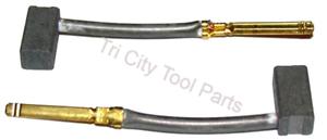 DeWalt Sander Motor Brush Set  *Genuine OEM* 445861-20 Brush Set  Porter Cable