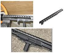 ATI SHOTFORCE SMOOTH Heat Shied INTERSATE Arms HAWK 12 Gauge Shotgun USA