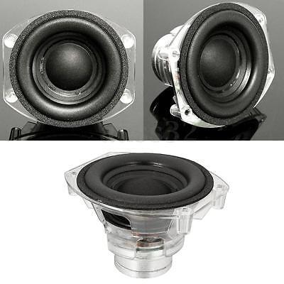 3.9'' 30W 4Ohm Subwoofer Speaker Steel Magnetic Loudspeaker for Harman For JBL