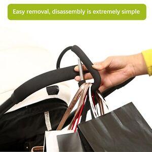 shopping zubehör haken karabiner kart tasche clip kinderwagen