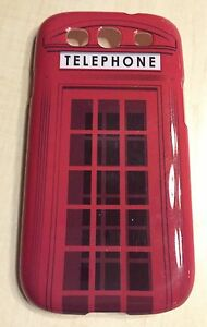 Galaxy S4, LONDON TELEPHONE - Plastik Schutzhülle Case Cover Schale Fall Tasche - Altenkunstadt, Deutschland - Galaxy S4, LONDON TELEPHONE - Plastik Schutzhülle Case Cover Schale Fall Tasche - Altenkunstadt, Deutschland