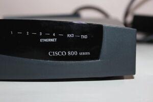 Cisco-828-G-SHDSL-Business-Router