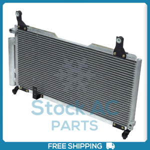 New A//C Condenser for Suzuki Aerio 2002-2007 QA