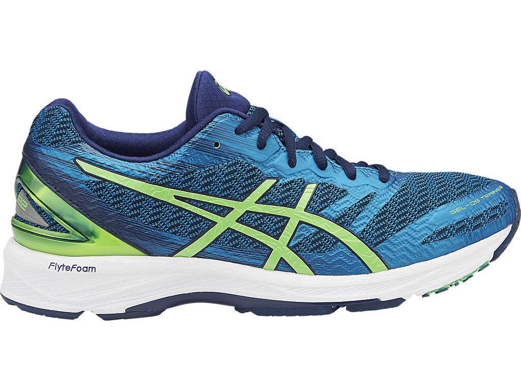 Asics Gel DS Trainer 22 Mens Running schuhe (D) (4985)