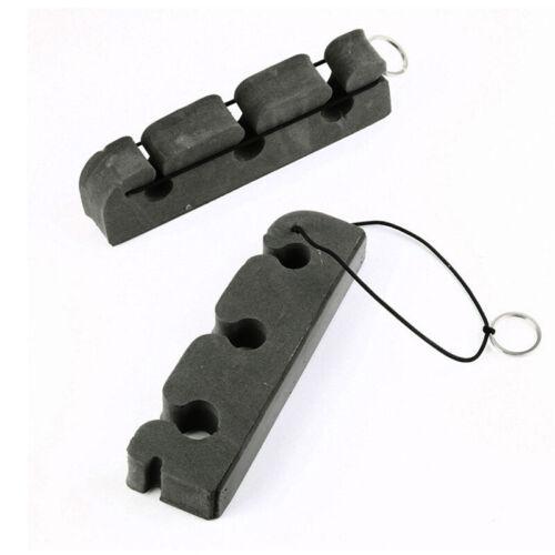 2 X Magnetischer Rutenhalter Angelrutenhalter Magnet Rod Holder Autohalters