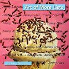 Art of More Lists 9781441558374 by John Nieman Paperback