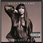 Kelly Rowland - Talk a Good Game (Parental Advisory, 2013)
