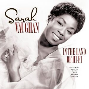 SARAH-VAUGHAN-IN-THE-LAND-OF-HI-FI-VINYL-LP-NEU