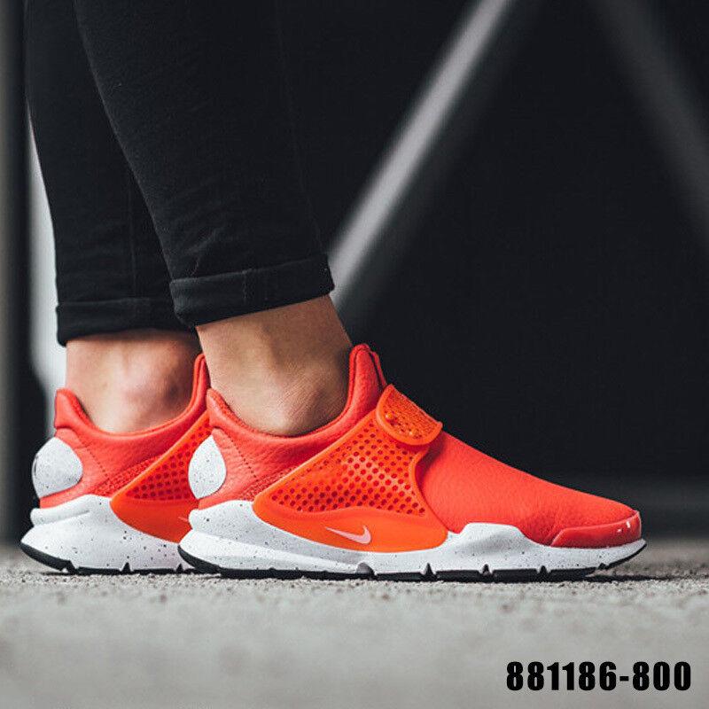 Nike Wmns Sock Dart Premium Damen 881186-800 Neu Schuhe Gr.36,5