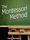 The Montessori Method by Maria Montessori (Paperback / softback, 2007)