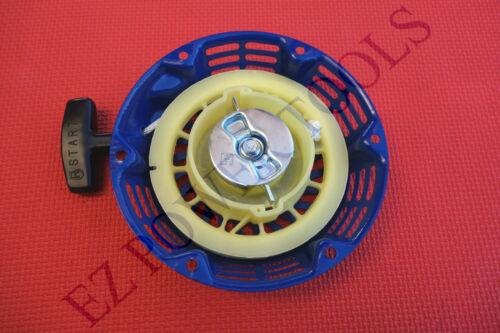 Arksen 014-HG-14147 196CC 6.5HP 2700PSI 2.45GPM Pressure Washer Recoil Starter